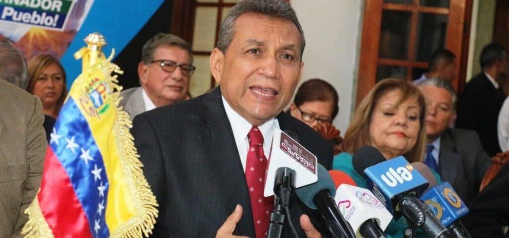 El gobernador de Mérida señaló que la propuesta optimizará las condiciones físicas del hospital